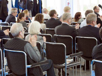 Digitale Mitgliederversammlung am 10.09.2020 mit Online-Seminar zu §2b Umsatzsteuergesetz (exklusiv für AöW-Mitglieder)