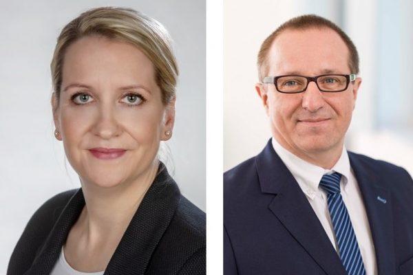 Neue Gesichter im AöW-Präsidium und Abschied von langjährigen Mitstreitern