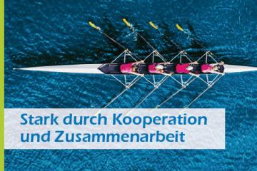 """AöW-Position:""""Stark durch Kooperation und Zusammenarbeit"""" aktualisiert"""