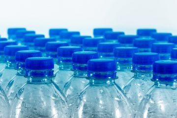 """""""Leitungswasser trinken vermeidet Plastik und CO₂"""""""