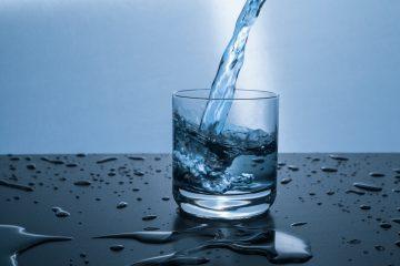 Geschäftsmodell Wasser