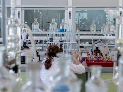 Chemikalien: Anpassung der Beobachtungsliste zur EU-Wasserrahmenrichtlinie