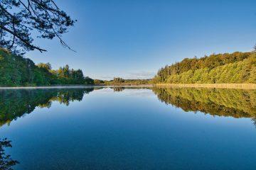 Abschlussbericht zum Nationalen Wasserdialog