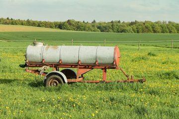 """""""Der Bundesrat darf den Bauern ihre teils berechtigten Sorgen nicht auf Kosten unserer Trinkwasserressourcen nehmen"""""""