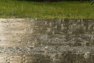 Vorsorge vor Starkregen und Sturzfluten