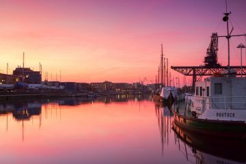 Wasser- und Abwasserbewirtschaftung in der Hansestadt Rostock wieder in kommunaler Hand