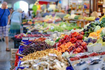 Welternährungstag: Hans-Hermann Baas appelliert an Verbraucher